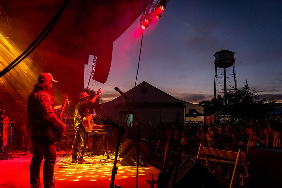 Oakfest 2021 Photos -14