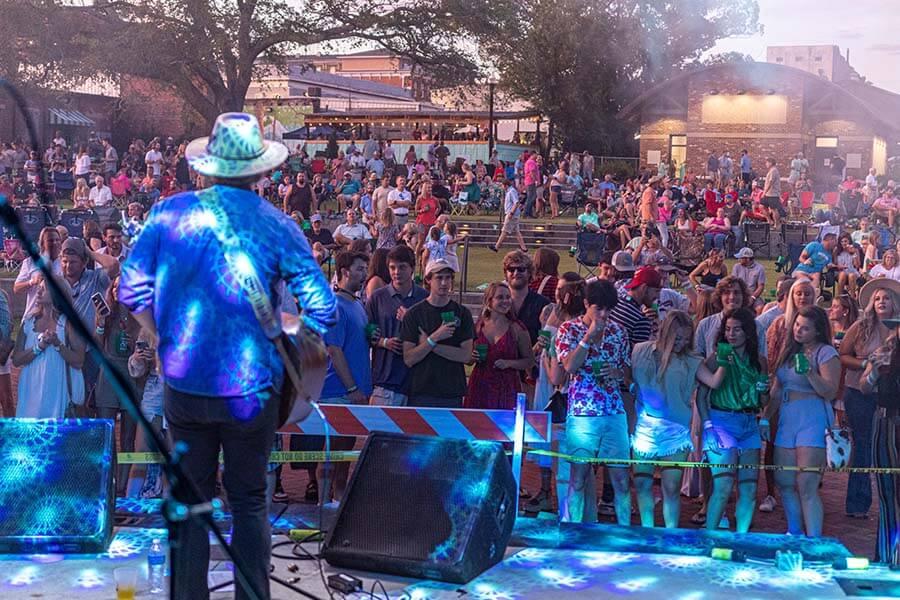 Oakfest 2021 Photos -16