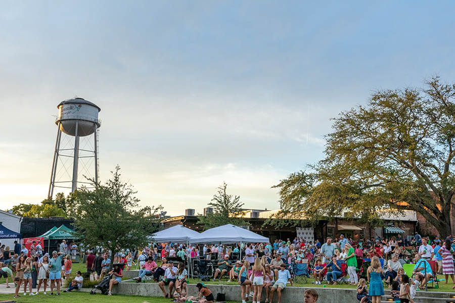 Oakfest 2021 Photos -17