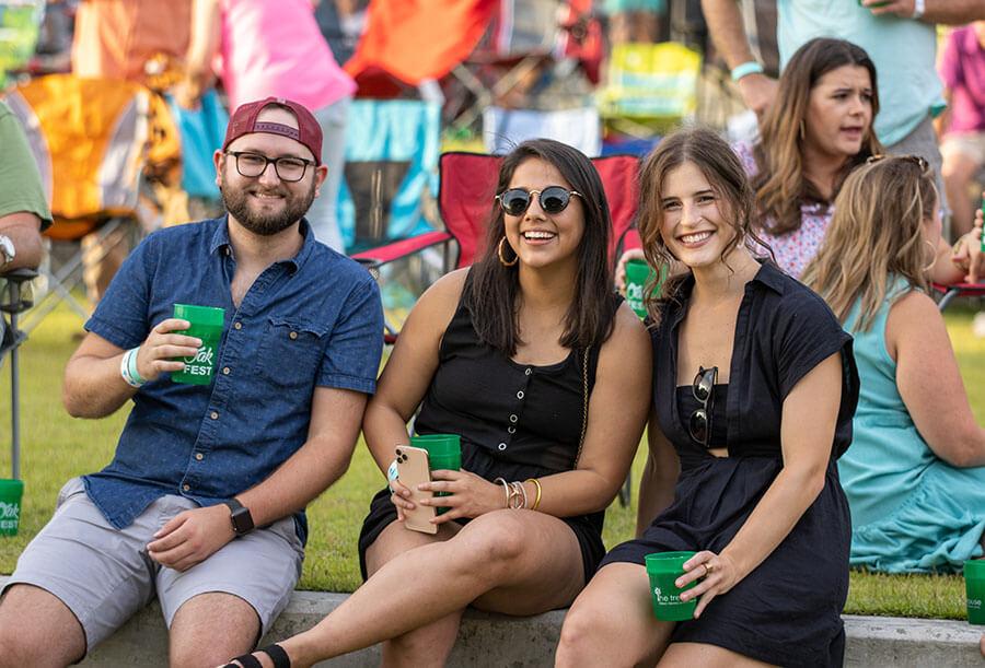 Oakfest 2021 Photos -6
